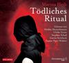 Vergrößerte Darstellung Cover: Tödliches Ritual. Externe Website (neues Fenster)