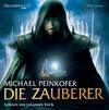Vergrößerte Darstellung Cover: Die Zauberer, Band 1. Externe Website (neues Fenster)