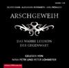Arschgeweih