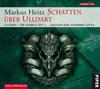 Vergrößerte Darstellung Cover: Schatten über Ulldart. Externe Website (neues Fenster)