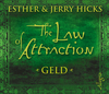 Vergrößerte Darstellung Cover: The law of attraction - Geld. Externe Website (neues Fenster)
