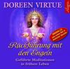Vergrößerte Darstellung Cover: Rückführung mit den Engeln. Externe Website (neues Fenster)