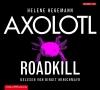 Vergrößerte Darstellung Cover: Axolotl Roadkill. Externe Website (neues Fenster)