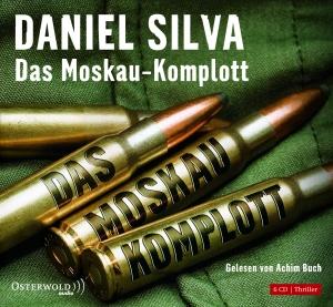 Das Moskau-Komplott