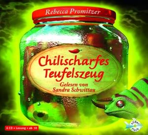 Chilischarfes Teufelszeug