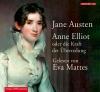 Vergrößerte Darstellung Cover: Anne Elliot oder die Kraft der Überredung. Externe Website (neues Fenster)