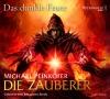 Vergrößerte Darstellung Cover: Die Zauberer, Band 3. Externe Website (neues Fenster)