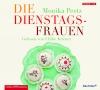 Vergrößerte Darstellung Cover: Die Dienstagsfrauen. Externe Website (neues Fenster)