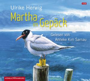 Martha im Gepäck