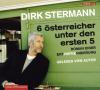 6 Österreicher unter den ersten 5