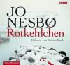 Vergrößerte Darstellung Cover: Rotkehlchen. Externe Website (neues Fenster)