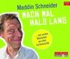 Vergrößerte Darstellung Cover: Mach mal Hals lang. Externe Website (neues Fenster)