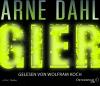 Vergrößerte Darstellung Cover: Gier. Externe Website (neues Fenster)