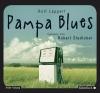 Vergrößerte Darstellung Cover: Pampa Blues. Externe Website (neues Fenster)