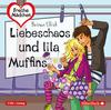 Liebeschaos und lila Muffins