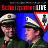 Volker Klüpfel,Michael Kobr lesen Schutzpatron LIVE