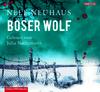 Vergrößerte Darstellung Cover: Böser Wolf. Externe Website (neues Fenster)