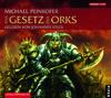 Vergrößerte Darstellung Cover: Das Gesetz der Orks. Externe Website (neues Fenster)