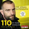 Vergrößerte Darstellung Cover: 110 - Ein Bulle bleibt dran. Externe Website (neues Fenster)