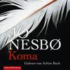 Vergrößerte Darstellung Cover: Koma. Externe Website (neues Fenster)