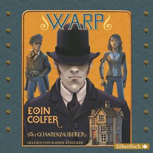 Warp - Der Quantenzauberer
