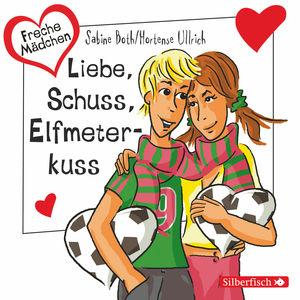 Liebe, Schuss, Elfmeterkuss