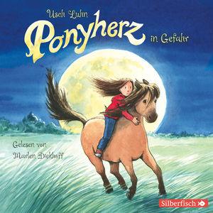 Ponyherz - Ponyherz in Gefahr