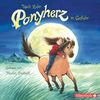 Vergrößerte Darstellung Cover: Ponyherz - Ponyherz in Gefahr. Externe Website (neues Fenster)