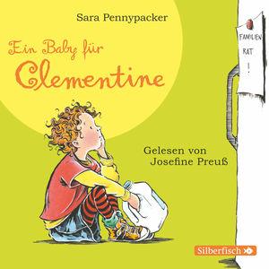 Ein Baby für Clementine