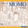 Vergrößerte Darstellung Cover: Momo. Externe Website (neues Fenster)