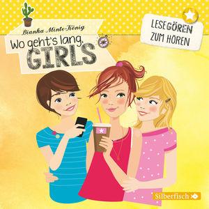 Wo geht's lang, Girls?