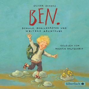 Ben. - Schule, Schildkröten und weitere Abenteuer