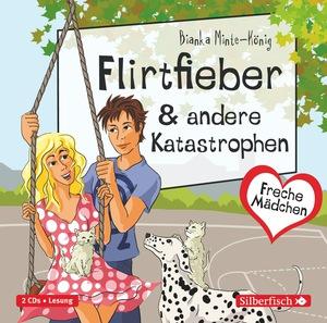 Flirtfieber & andere Katastrophen