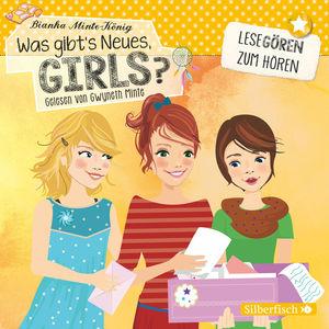 Was gibt's Neues, Girls?