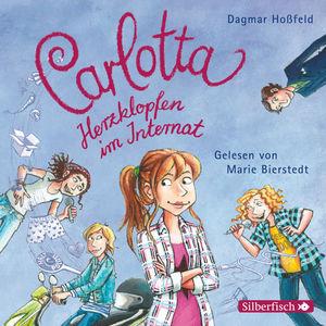 Carlotta - Herzklopfen im Internat