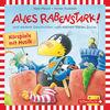 Vergrößerte Darstellung Cover: Alles rabenstark!. Externe Website (neues Fenster)