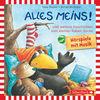 Vergrößerte Darstellung Cover: Alles meins!. Externe Website (neues Fenster)