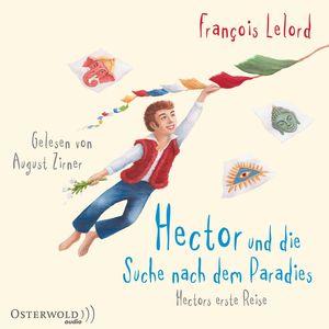 Hector und die Suche nach dem Paradies