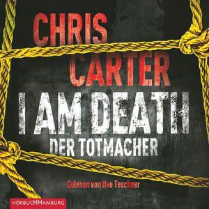 I Am Death - Der Totmacher