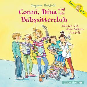 Conni, Dina und der Babysitterclub