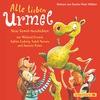 Vergrößerte Darstellung Cover: Alle lieben Urmel. Externe Website (neues Fenster)