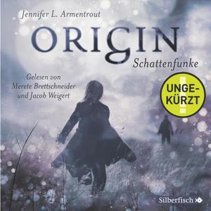 Origin. Schattenfunke