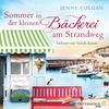 Vergrößerte Darstellung Cover: Sommer in der kleinen Bäckerei am Strandweg. Externe Website (neues Fenster)