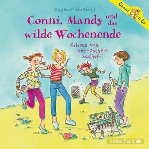 Conni, Mandy und das wilde Wochenende