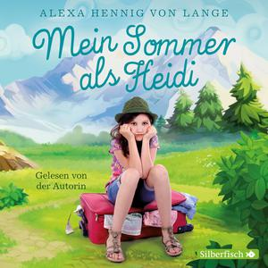 Mein Sommer als Heidi
