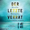 Vergrößerte Darstellung Cover: Der letzte Verrat. Externe Website (neues Fenster)