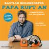 Vergrößerte Darstellung Cover: Papa ruft an. Externe Website (neues Fenster)