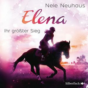 Elena - Ein Leben für Pferde - Ihr größter Sieg