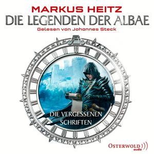 Die Legenden der Albae - Die vergessenen Schriften