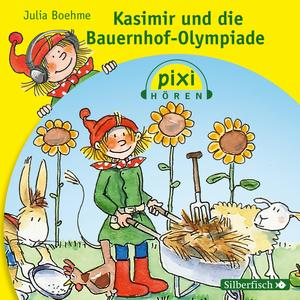 Kasimir und die Bauernhof-Olympiade